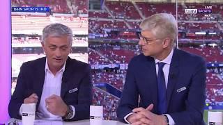 Jose Mourinho: Both Klopp and Poch are winners regardless of result