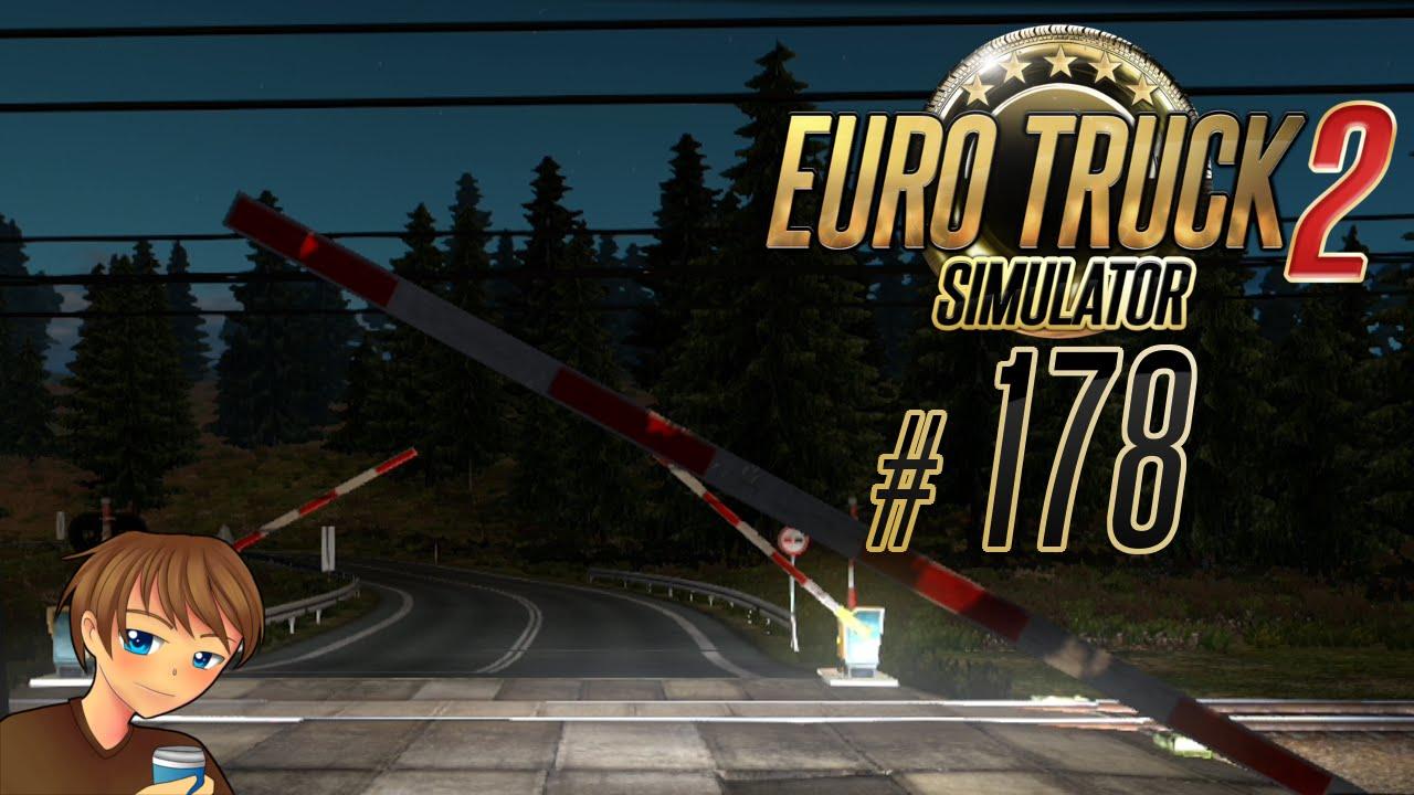 euro truck simulator 2 spielen