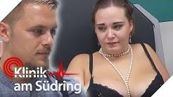 Niemand darf mich nackt sehen! Paula schämt sich für ihren Körper | Klinik am Südring | SAT.1