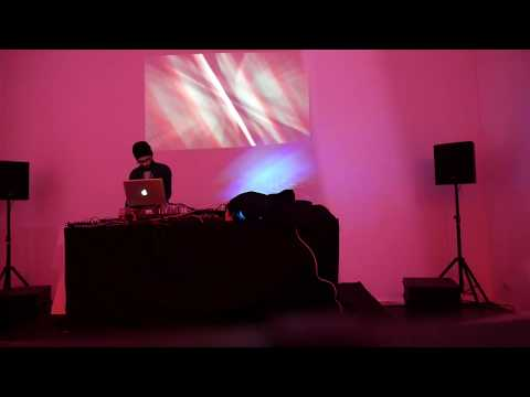 "Live @ Opening of Berlin CTM Festival 2017 ""Anger Fear Love"" Mp3"