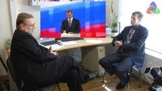 Василий Мельниченко держит ответ!