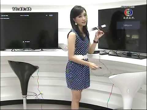 iT24Hrs สาธิตวิธีทำให้รับชมทีวีดิจิตอลได้ - 08april2014