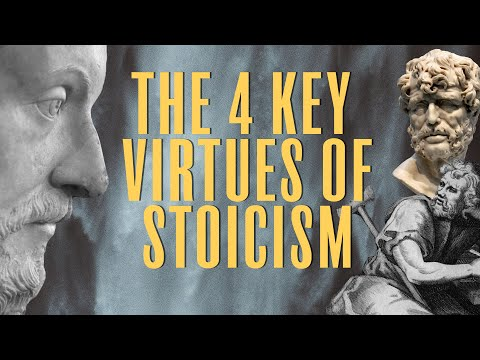 What Are the Four Virtues of Stoicism?   Ryan Holiday   Daily Stoic