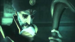 [WT] Prince of Persia : les Sables du Temps (PC) Partie 1