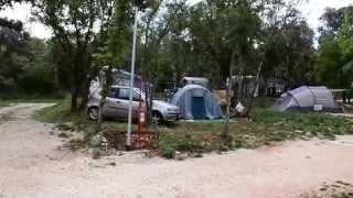 Camp San Polo - Bale, Rovinj - www.avtokampi.si