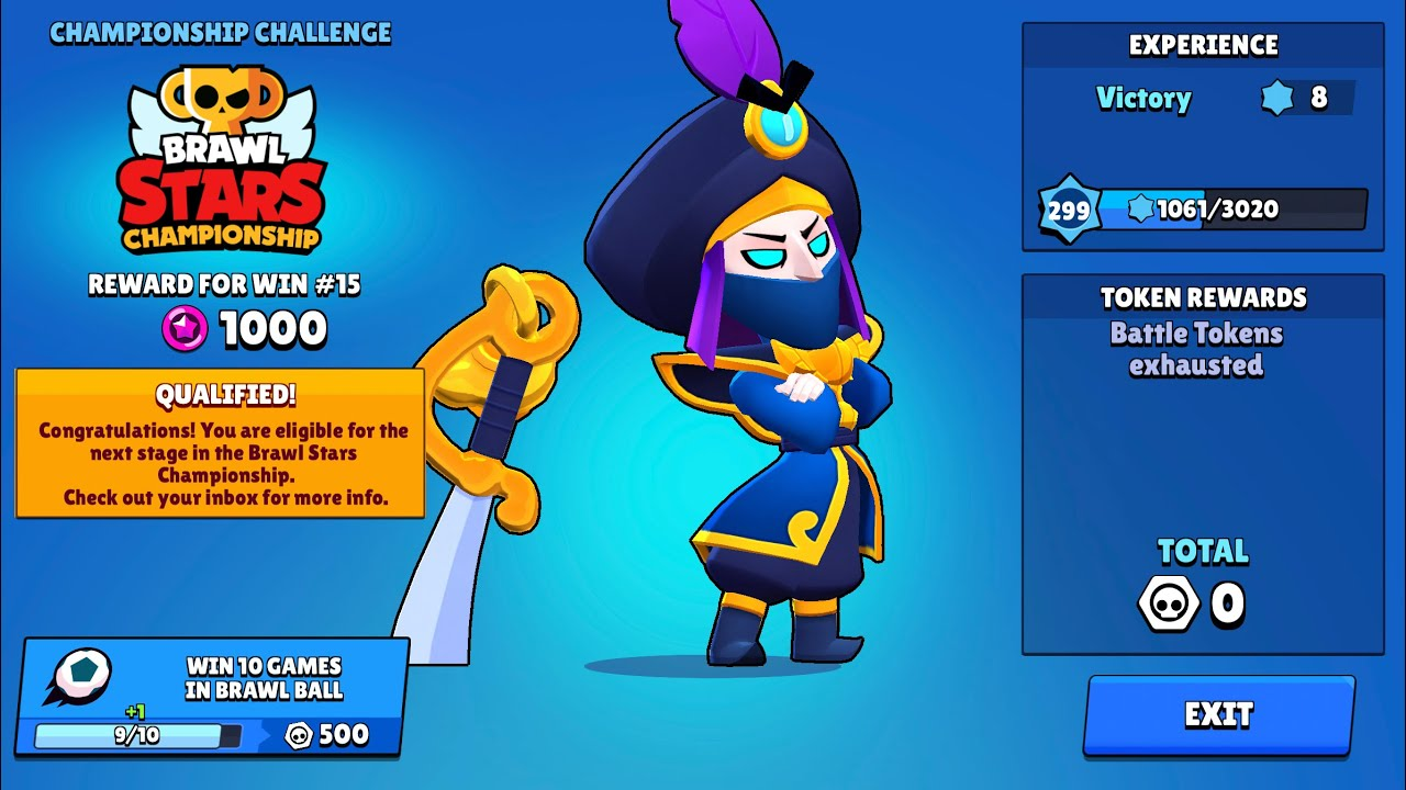 15-0 only mortis challenge