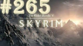 Прохождение Skyrim - часть 265 (Возвращение в Клык Вирма)