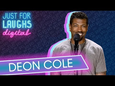 Deon Cole Stand Up  2013