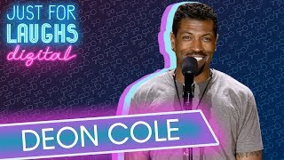 Deon Cole Stand Up - 2013
