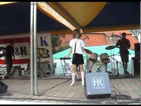 Miniplayback Show, Dni Kwidzyna 2003, Miłosna