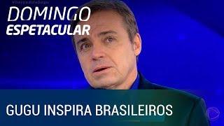 Doação de órgãos de Gugu inspira brasileiros a autorizarem o procedimento