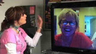 """Lisa Nemzo Webisode #5 """"i Keep Falling"""" Part 2"""