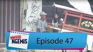 Sakit! Anak Kakek Sugito Sempat Berhenti Sekolah | PANTANG NGEMIS Eps. 47 (1/3)