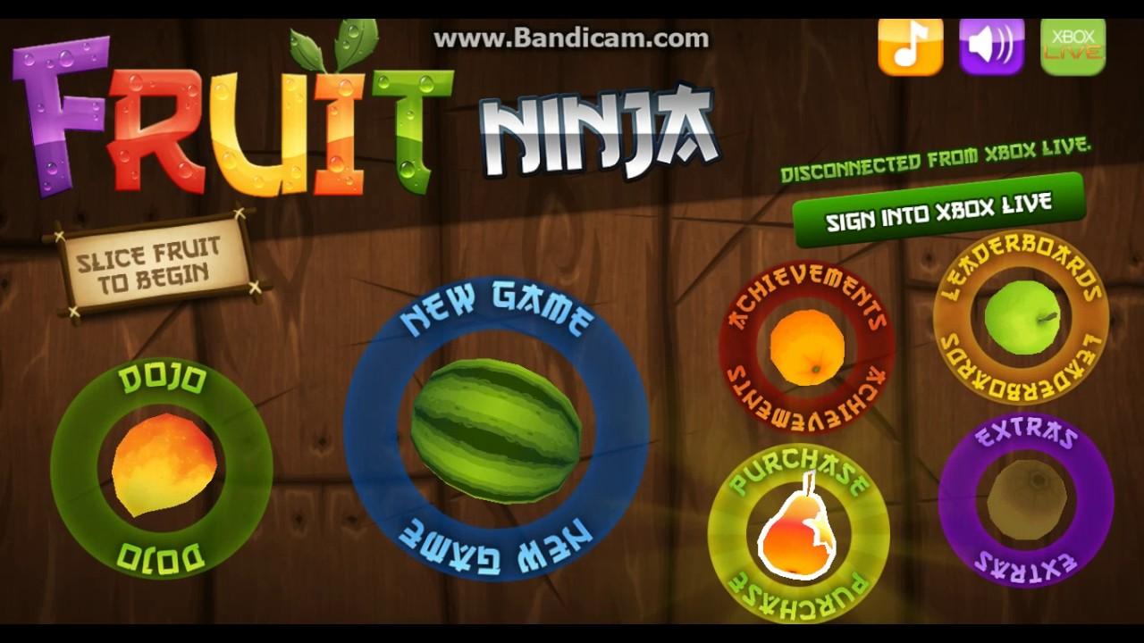 Play Fruit