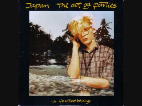 Japan - The Art Of Parties