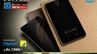 UNBOXING| SWIPE ELITE NOTE with JIO VOLTE SUPPORTS