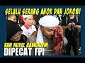 Kena Karma Kini Novel Dipecat Dari Sekjend Dpd Fpi Setelah Selalu Serang Jokowi Dan Ahok