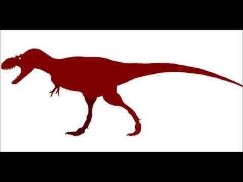 Albertosaurus vs Daspletosaurus vs Gorgosaurus 20 Sub Special