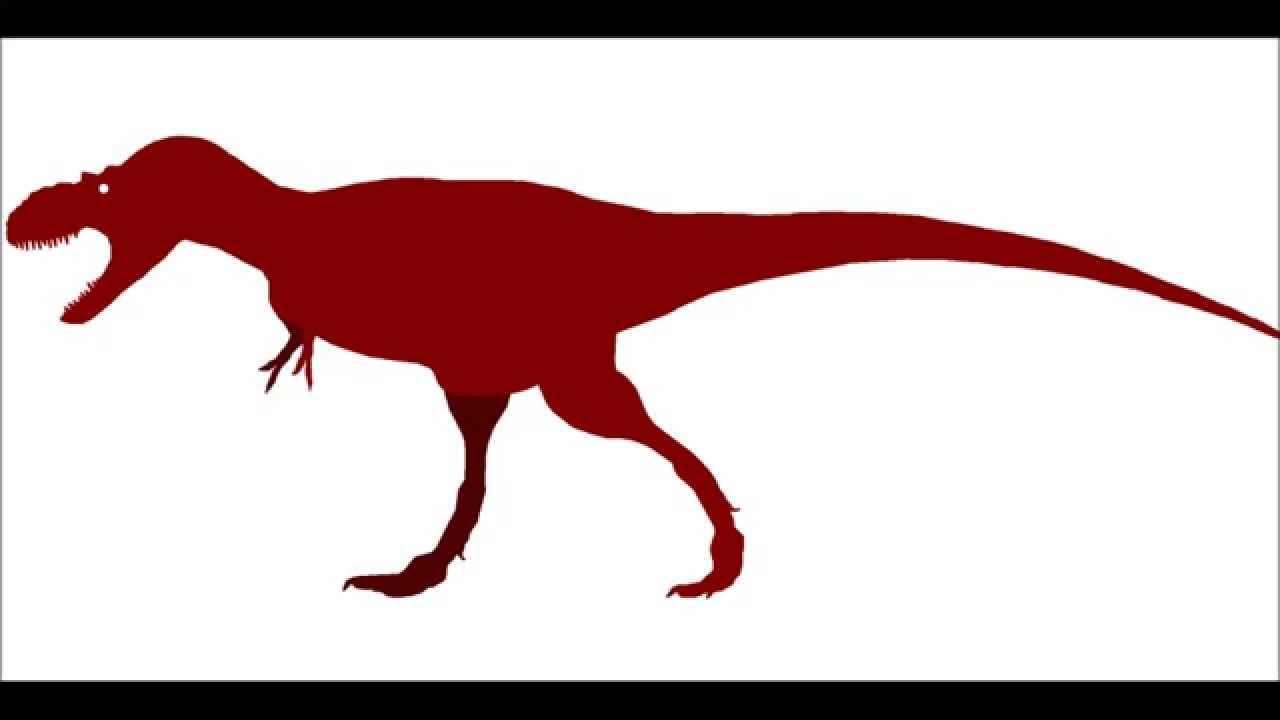 Albertosaurus vs Daspletosaurus vs Gorgosaurus 20 Sub ... | 1280 x 720 jpeg 26kB