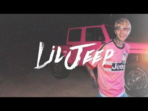 LiL PEEP – Lil Jeep