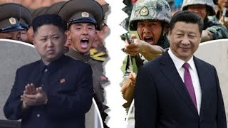 "WW3! CHINA ISSUES A ""FINAL WARNING"" TO NORTH KOREA!"