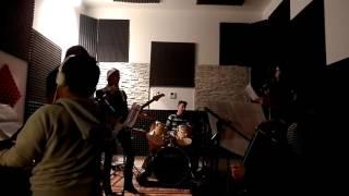 Punch Drunk Grinning Soul (Flogging Molly Cover) [Rehearsal @ Velvet Studio, Mestre]   ☘