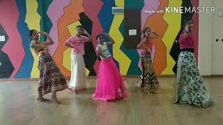 Kamariya - Mitron | Darshan Raval | Lijo George | DJ  Chetas.