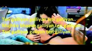 Gambar cover Ek Villain Galliyan UNPLUGGED ᴴᴰ by Shraddha Kapoor & Ankit Tiwari | FULL LYRICS & VIDEO HD