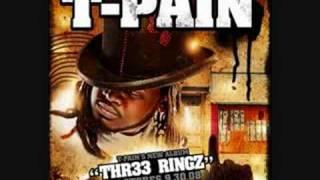 T-Pain - Ringleader Man