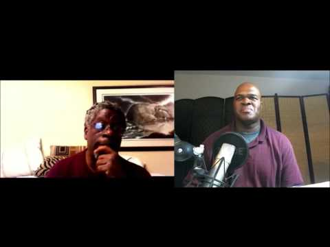 The Dr. Vibe Show™: Michael Williams