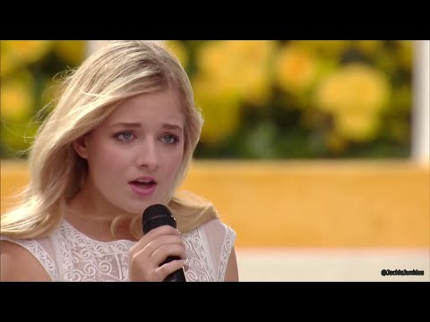 Jackie Evancho Ave Maria Festival Of Families Philly 2015