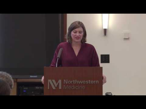 "Dr. Courtney Finlayson, ""Differences in Sex Development: What We Know and So Much We Don't,"""