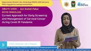 dr Zaidul Akbar - Obat Penyakit kista ovarium.