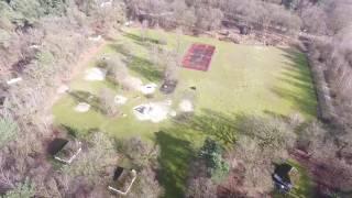 Herperduin Stuifhoeve - Drone en virtual reality - Recreatiewoning Noord-Brabant - Vakantie Makelaar