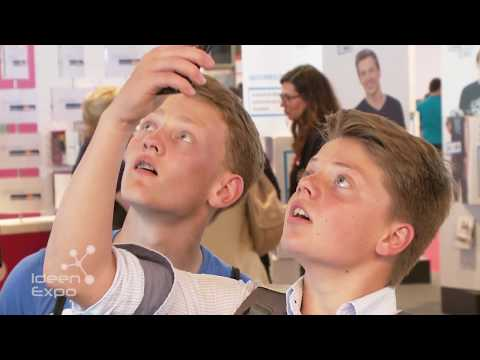 Best of IdeenExpo 2017 - Die Dokumentation (Kurzfassung)