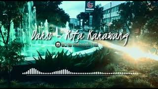 Lagu Darso - Kota Karawang By Nocturnal Channel