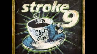 Stroke 9 - Washin