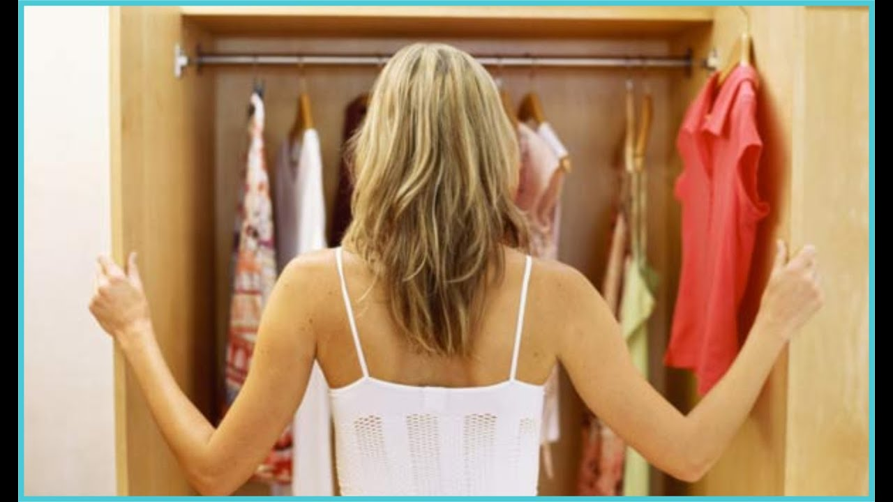 8454cae78 Como tirar mofo do guarda roupa (receita caseira) - YouTube