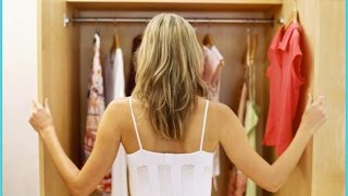 Como tirar mofo do guarda roupa (receita caseira)