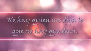 Se puede amar -  Pablo Alborán (con letra - HD - canción original)