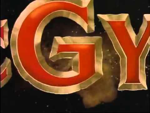 MacGyver - Intro Opening