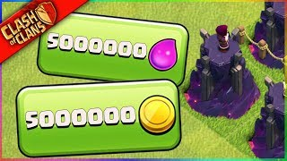 WE BOUT THAT LIFE...! ▶️ Clash of Clans ◀️ (BLOWIN MONEY FAST)
