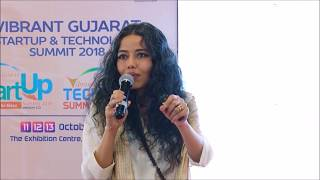 Session of Ms. Bindiya Murgai, Mental Fitness and Digital Wellness Coach, Healing Hideaway