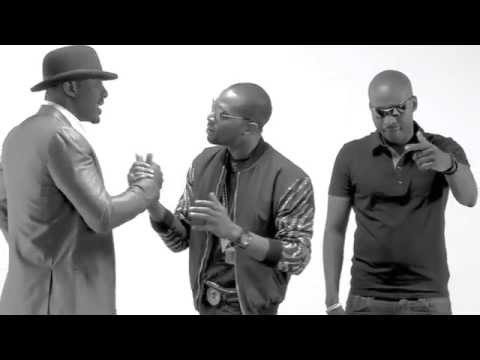 Confidential - D'Banj ft. Driis + Shadow Boxxer [Official Video] * 2015