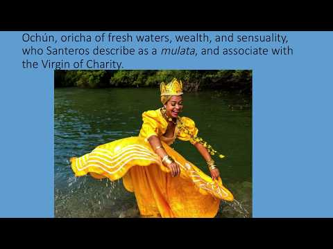 Jalane Schmidt on Marian Devotion in Cuba, Race and Revolution