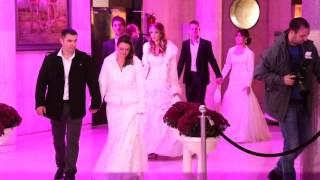 Kolektivno gradjansko vencanje-Sremska Mitrovica 2015