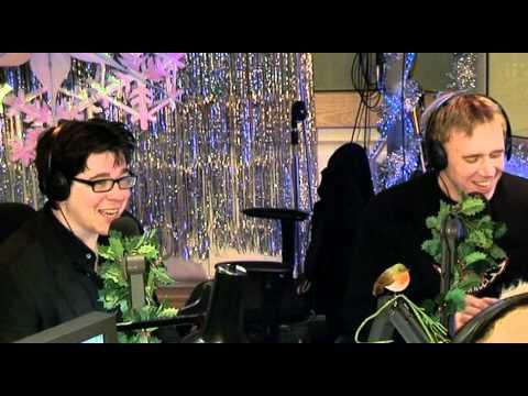 Michael McIntyre hears his top tenuous -Chris Evans Breakfast Show BBC Radio 2