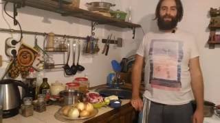 Нормальный рецепт. Как сделать вкусную самсу с мясом дома