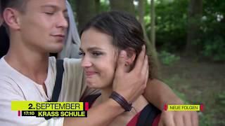 """""""Krass Schule"""" ist zurück! Ab 02.09. bei RTL II!"""