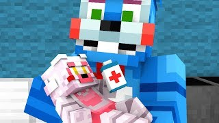 - Top 5 FNAF Baby Operations Minecraft Animation